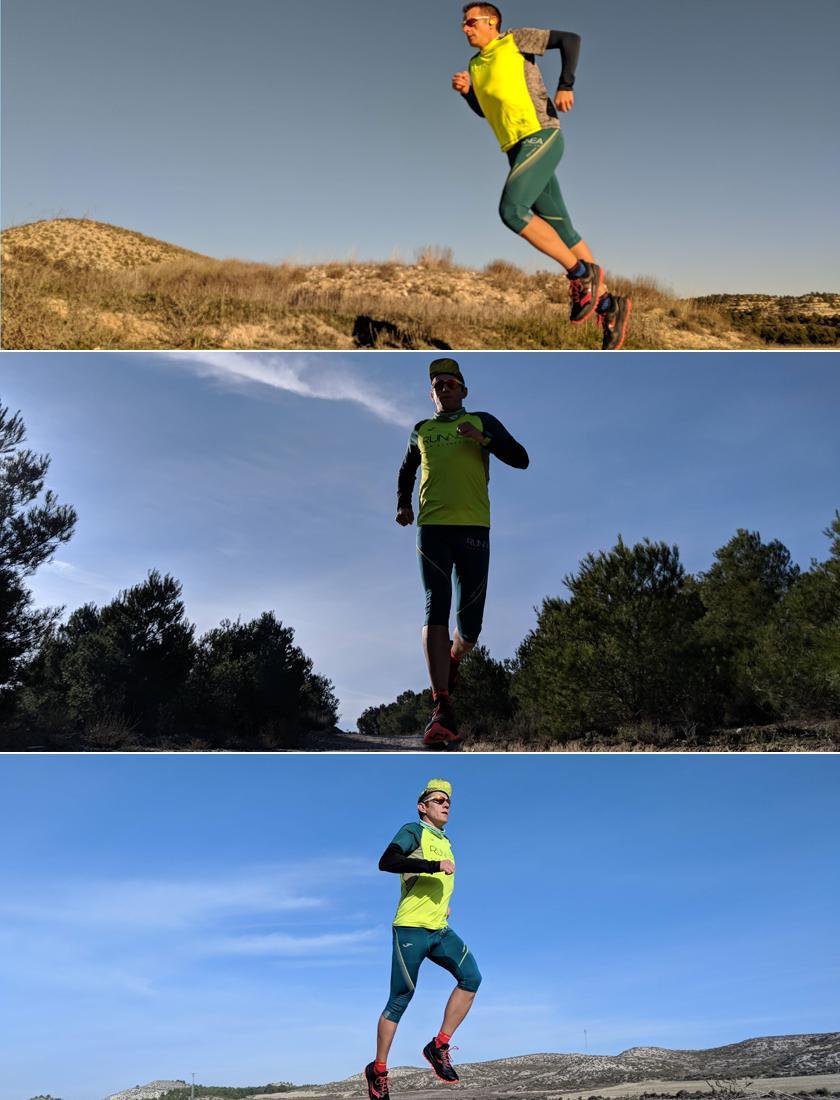 Review de las zapatillas de trail running Saucony Xodus ISO 3, Long Slow Distance - foto 4