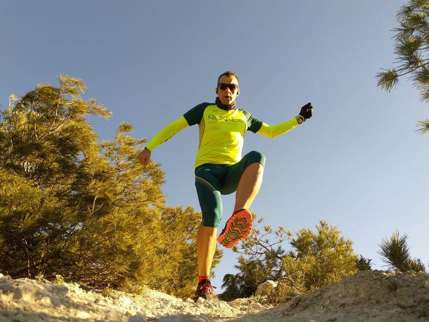 Review de las zapatillas de trail running Saucony Xodus ISO 3, pros y contras - foto 9