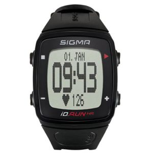 Sigma Sport iD.RUN HR