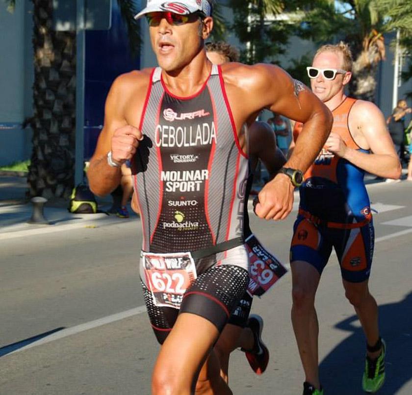 Suplementación deportiva con TetraSOD®: ¿Quieres mejorar tu rendimiento de forma natural? - Recuperación de fibras musculares