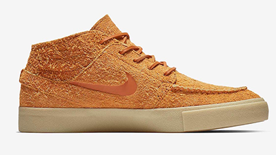 Nike SB Zoom Janoski Mid Crafted