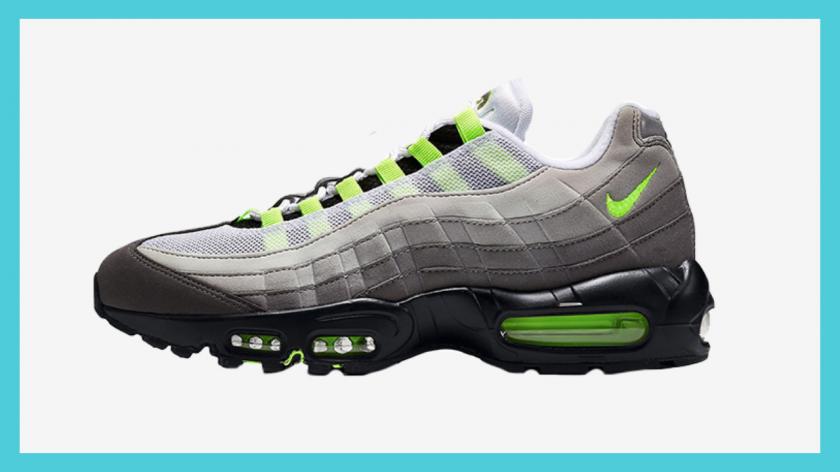 5 versiones de las Nike Air Max 95 que debe lucir un sneakerhead