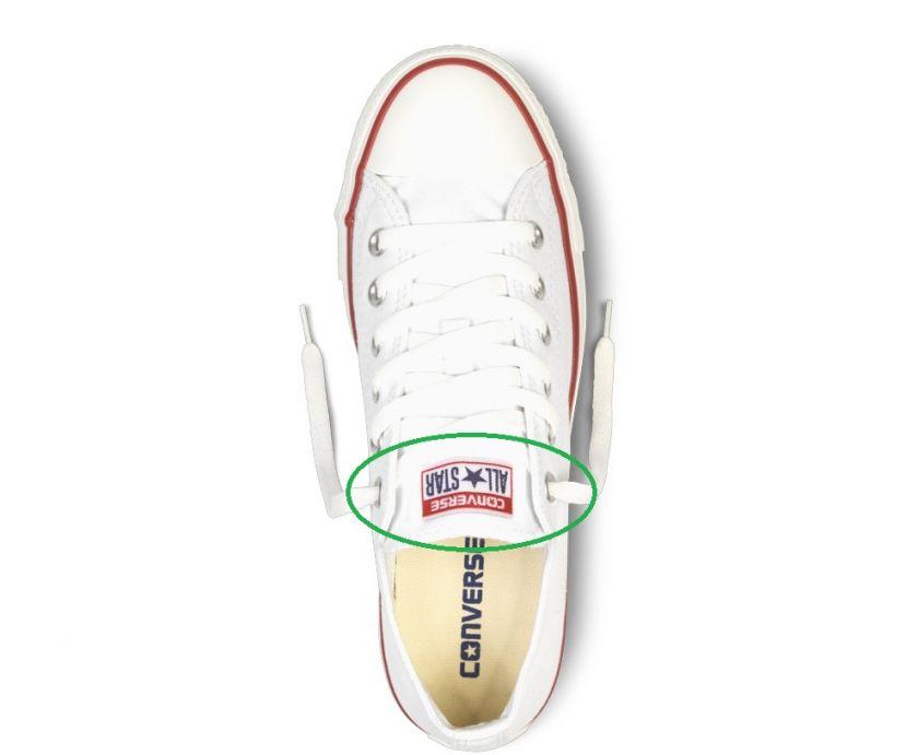 Adulto Lugar de la noche De hecho  identificar converse originales - Tienda Online de Zapatos, Ropa y  Complementos de marca
