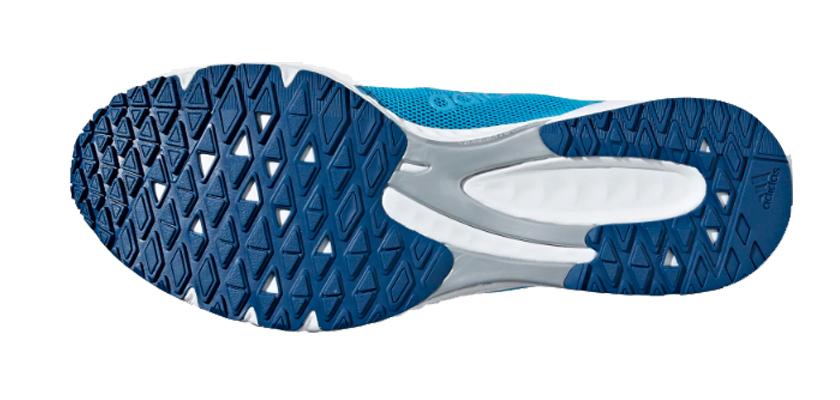 Adidas Adizero RC, suela