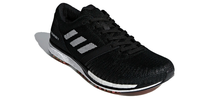 Adidas Adizero Takumi Sen 5, caracteristicas principales