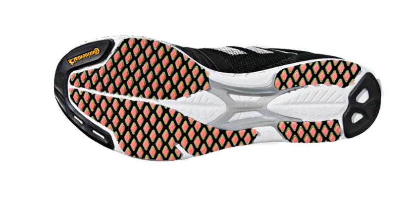 Adidas Adizero Takumi Sen 5, suela