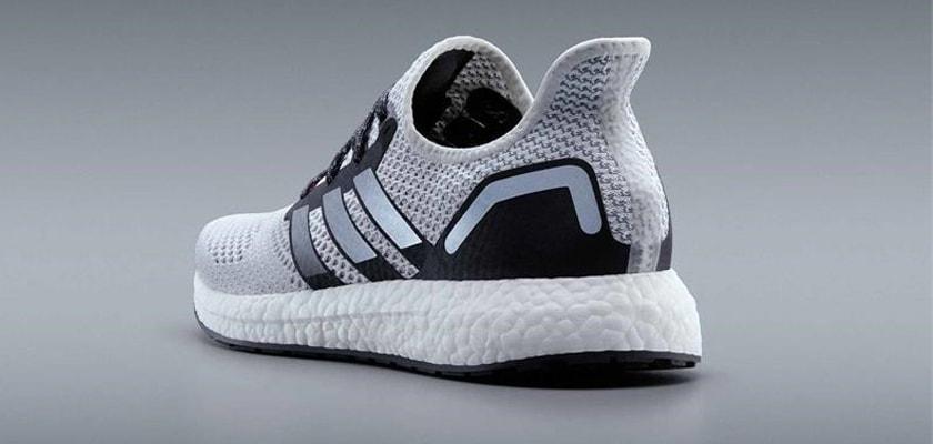 Adidas AM4TKY SPEEDFACTORY, talón