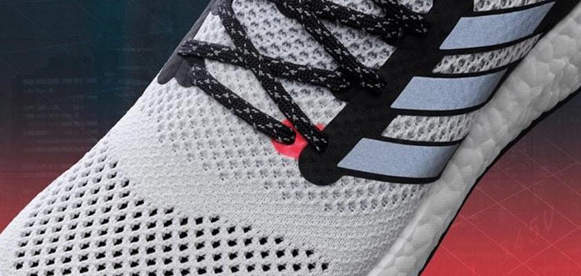 Adidas AM4TKY SPEEDFACTORY, upper