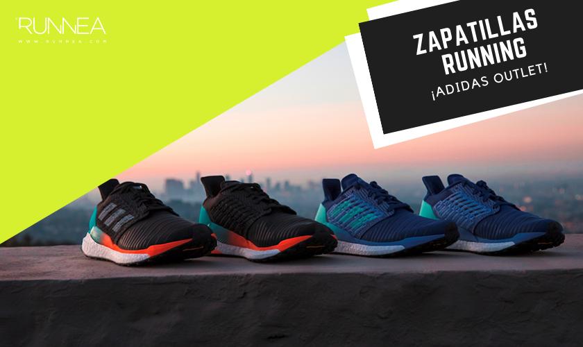 Running Ofertas Adidas En Mejores De Outlet¡sus Zapatillas mNwvynO08