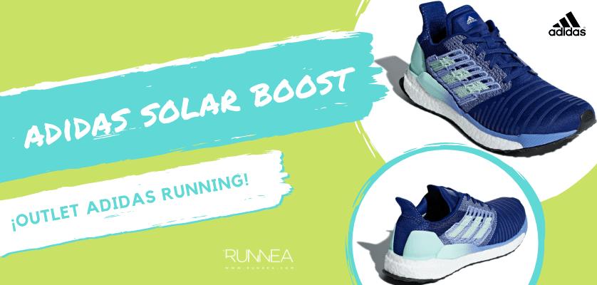 Adidas Running Outlet: ¡Sus mejores ofertas en zapatillas de