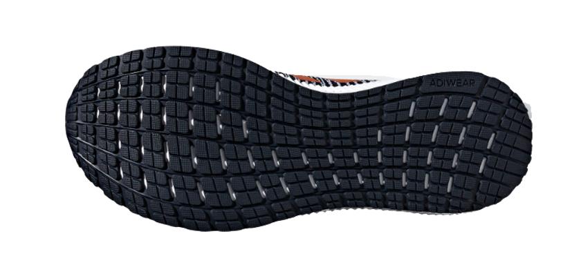 Adidas Solar Ride, suela