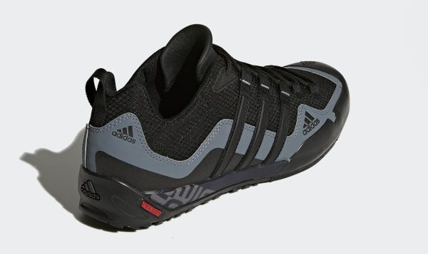 Adidas Terrex Swift Solo detalles