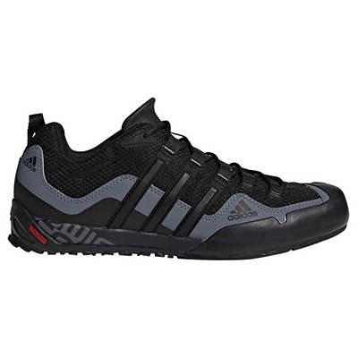 Zapatilla de trekking Adidas Terrex Swift Solo