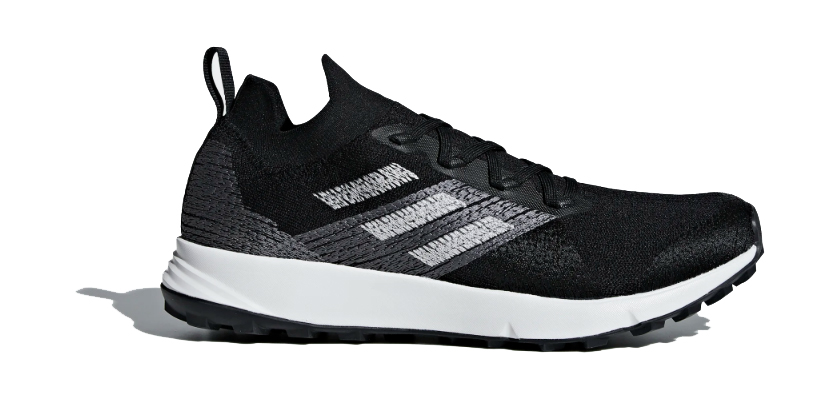 Adidas Terrex Two Parley, prestaciones