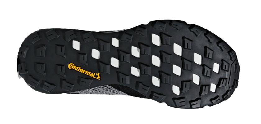 Adidas Terrex Two Parley, suela