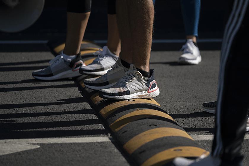 Los 4 aspectos de las Adidas Ultra Boost 19 que no conoces