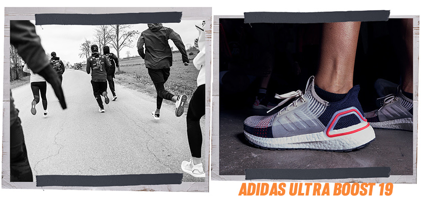 Los puntos fuertes de las Adidas Ultra Boost 19 - foto 1