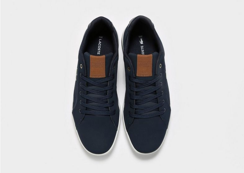 Lacoste Deviation II upper