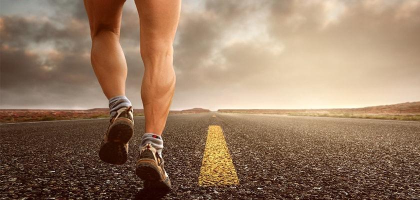 ¿Cómo frenar el desgaste de los cartílagos de la rodilla si eres runner?, running
