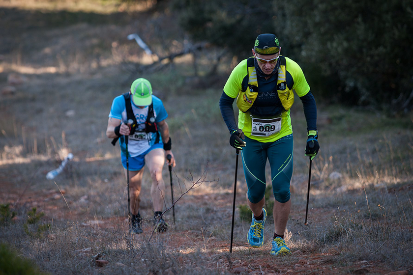 Maratón de Montaña del Ogro 2019, recorrido - foto 6