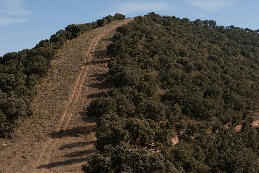 Maratón de Montaña del Ogro 2019, servicios al corredor - foto 3