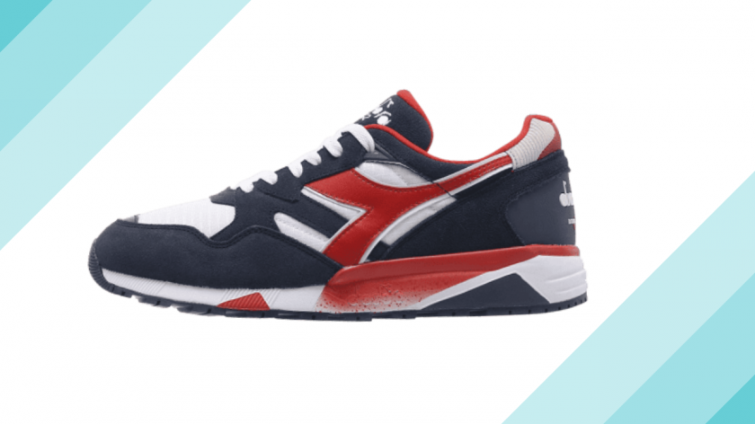 zapatillas dia del padre : diadora n9002