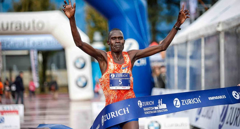 Así se vivió el Maratón Donostia San Sebastián 2018, resultados - foto 3