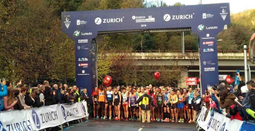 ¡Prepara el Maratón Donostia 2019 con Runnea Academy! - foto 1