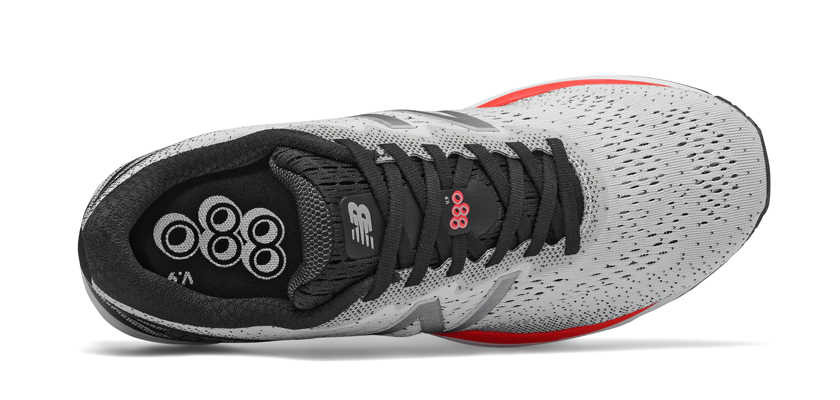 New Balance 880v9, upper