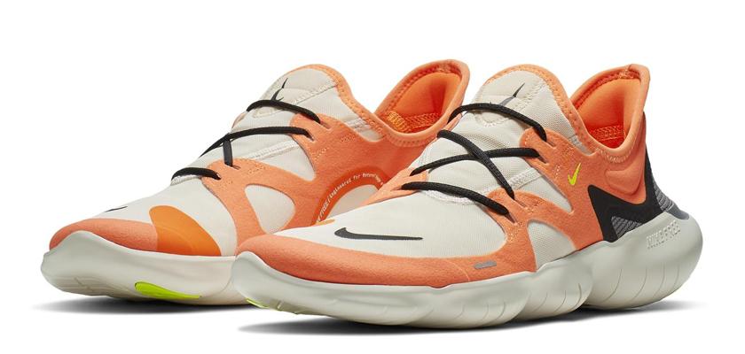 Nike Free RN 5.0, características principales