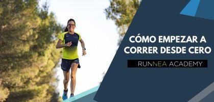 Plan para empezar a correr: Las 4 primeras semanas