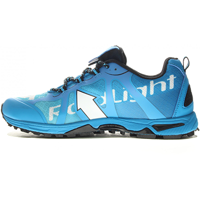 Zapatilla de trekking Raidlight Dynamic Ultralight EVO