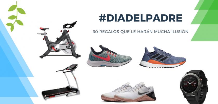 57505489e07 Regalos para el Día del Padre  Ideas para regalar a un papá runner