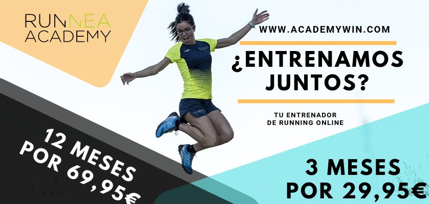 Ideas para regalar a un papá runner, plan de entrenamiento en Runnea Academy