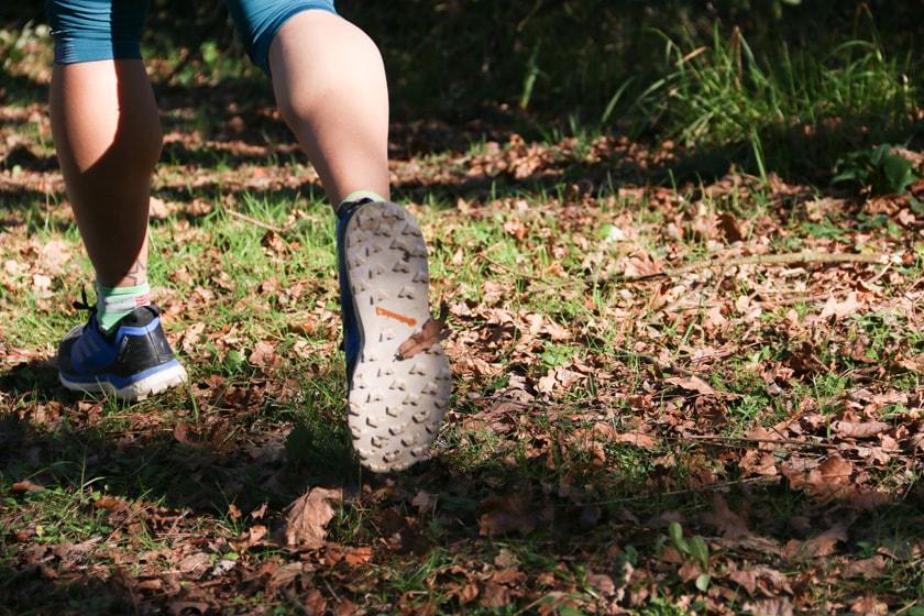 Adidas Terrex Agravic XT, suela - foto 3