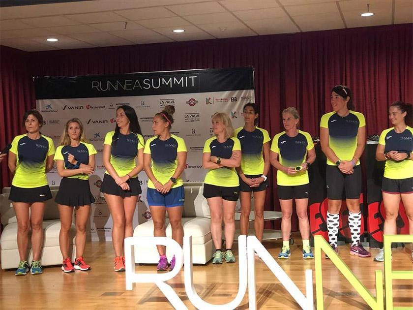 ¿En qué consiste la segunda convocatoria del Runnea Women Team de la Behobia SS 2019? - foto 1