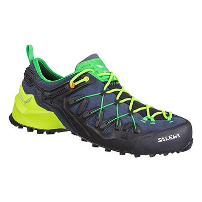 Zapatilla de trekking Salewa Wildfire Edge