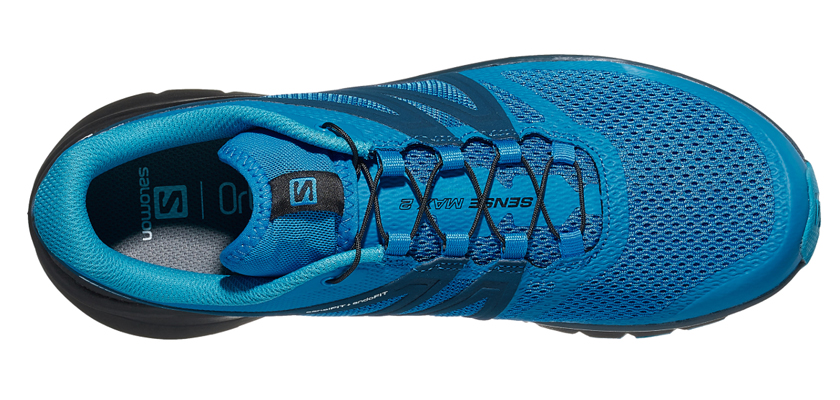 Salomon Sense Max 2, upper