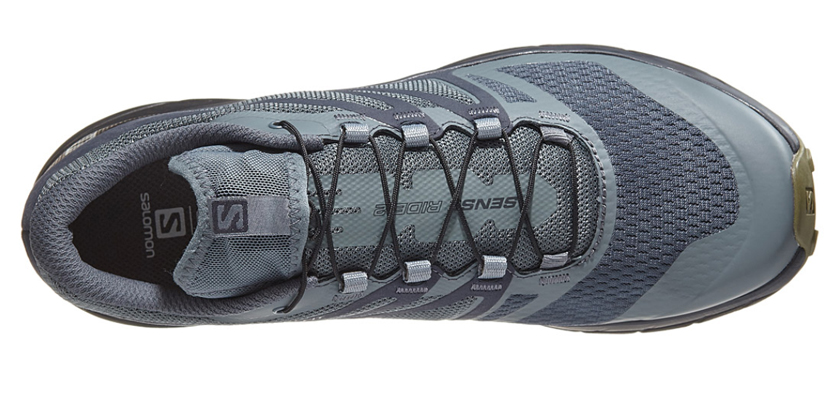 Salomon Sense Ride 2, upper