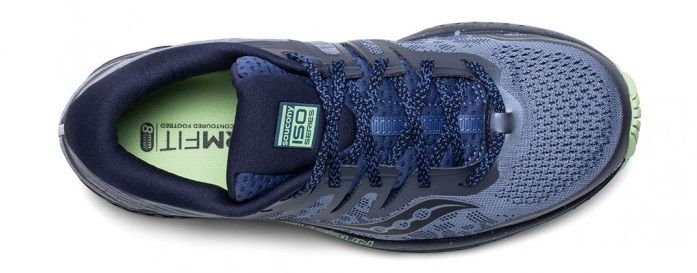 Saucony Guide ISO 2 TR upper
