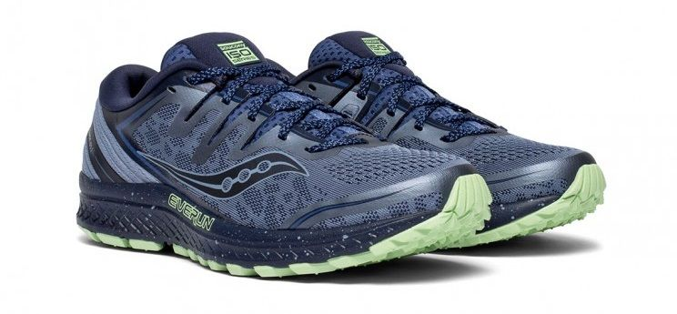 Saucony Guide ISO 2 TR detalles