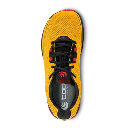 Topo Athletic Terraventure 2 upper
