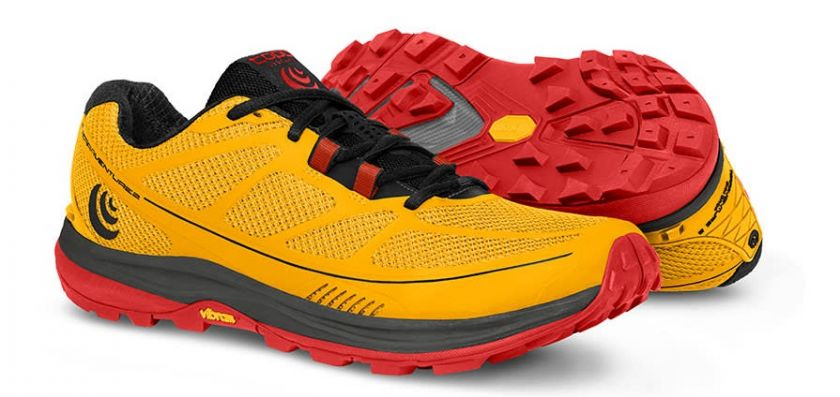 Topo Athletic Terraventure 2 detalles