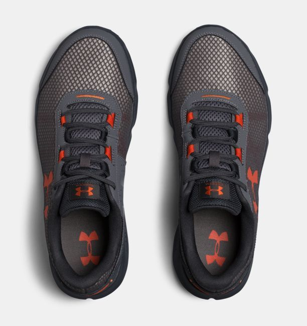 Under Armour Toccoa upper