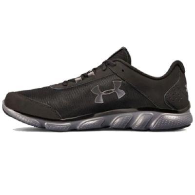 chaussures de running Under Armour Micro G Assert 7