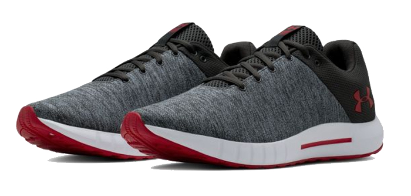 Under Armour Micro G Pursuit Twist, características principales