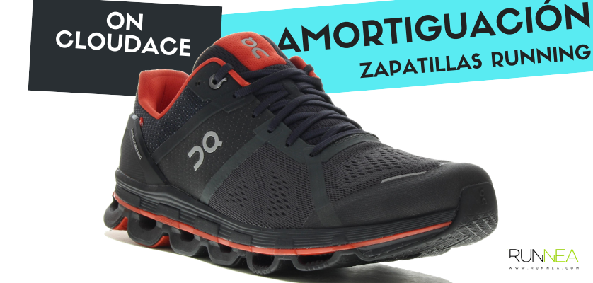 Mejor zapatilla de amortiguación por marca y su precio más barato - On Cloudace