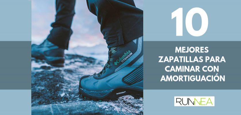 zapatillas caminar hombre asics