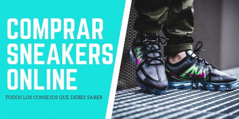 cef21bdfcc7 5 consejos que debes saber antes de comprar sneakers online