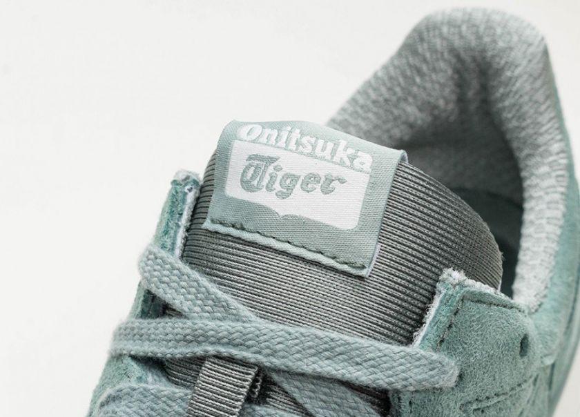 Onitsuka Tiger Ally upper